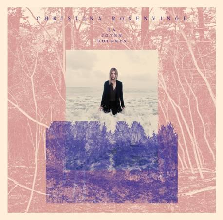 Escucha Mi vida bajo el agua, adelanto de La joven Dolores, el nuevo disco de Christina Rosenvinge