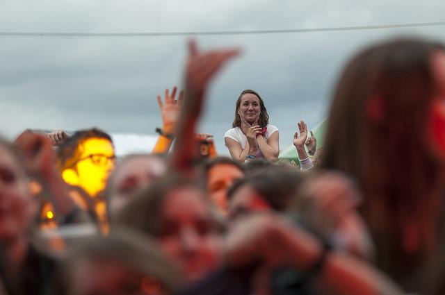 Crónica y fotos del viernes del Bilbao BBK Live 2014