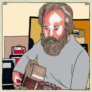 Kiss Each Other Clean de Iron & Wine, número 2 esta semana en USA