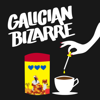 Galician Bizarre, tras la estela de Triángulo de Amor Bizarro