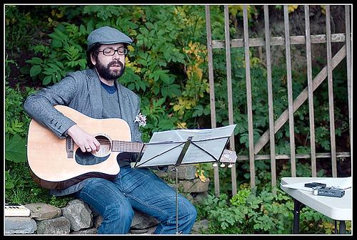 Giorgio Bassmatti, entre La Casa Azul y el Donosti sound