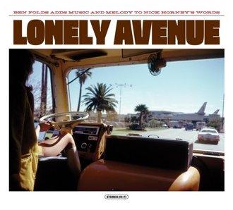 Nick Hornby publica disco junto a Ben Folds