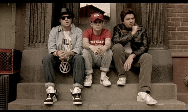 Fight for Your Right Revisited, un corto de Adam Yauch de Beastie Boys