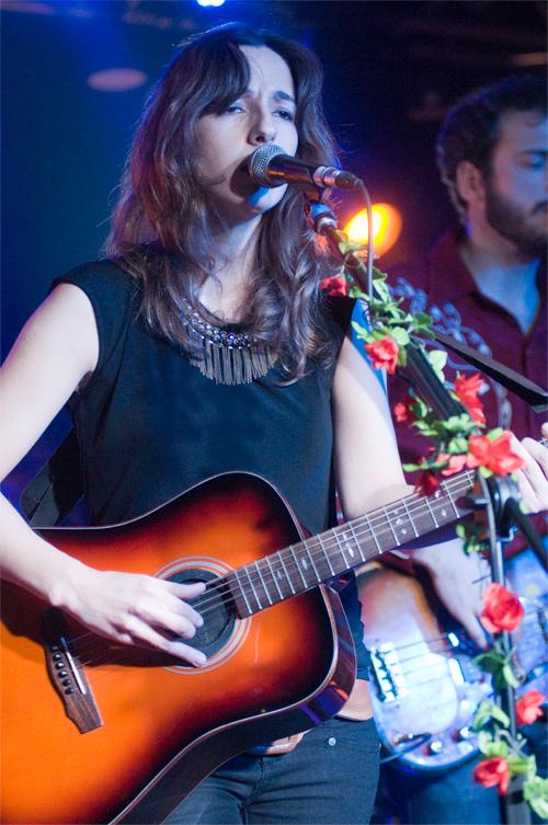 Agenda: El último concierto de Tulsa, martes 13 en la Sala Sol