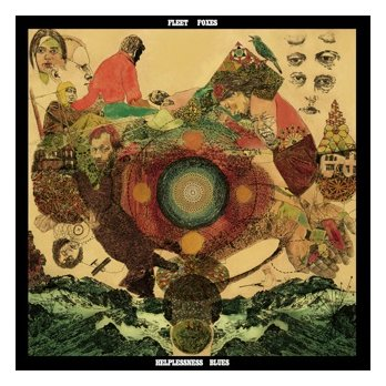 Helplessness Blues, adelanto del nuevo disco de Fleet Foxes