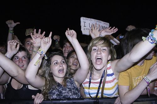 Malas noticias: el Bilbao BBK Live y el FIB Benicasim de 2012 coinciden