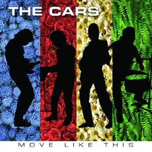 Blue Tip, la primera canción de The Cars en 24 años