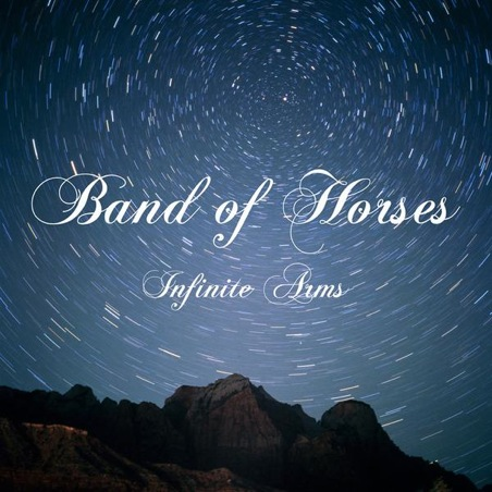 """Laredo"", nuevo adelanto de Infinite Arms de Band of Horses"