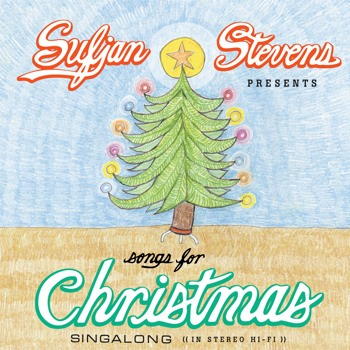 EP navideño de Sufjan Steven con colaboraciones de The National y Arcade Fire