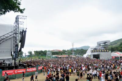 Bilbao BBK Live 2010