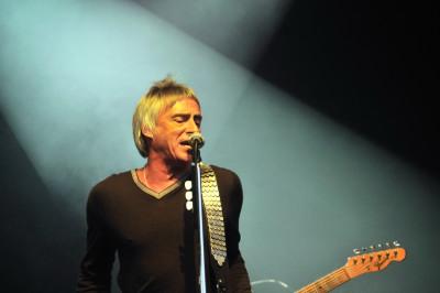 Paul Weller: Espero no estar nunca tan mal de dinero como para tener que volver con The Jam