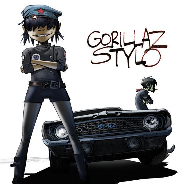 "¿Plagia Damon Albarn (Gorillaz) a Eddy Grant en ""Stylo""?"