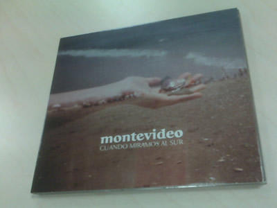 Montevideo Cuando miramos al sur
