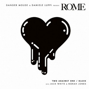 """Rome"" discazo de Daniele Luppi & Danger Mouse, completo en streaming"