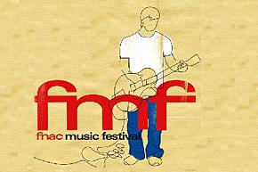 Fnac organiza un festival en diciembre en Madrid y Barcelona