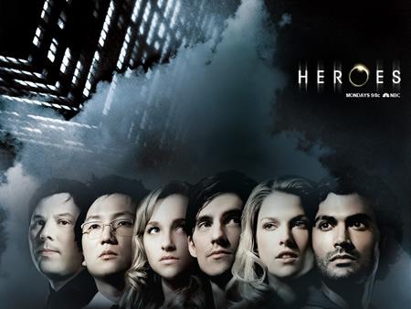 Sorpresas en la banda sonora de Héroes