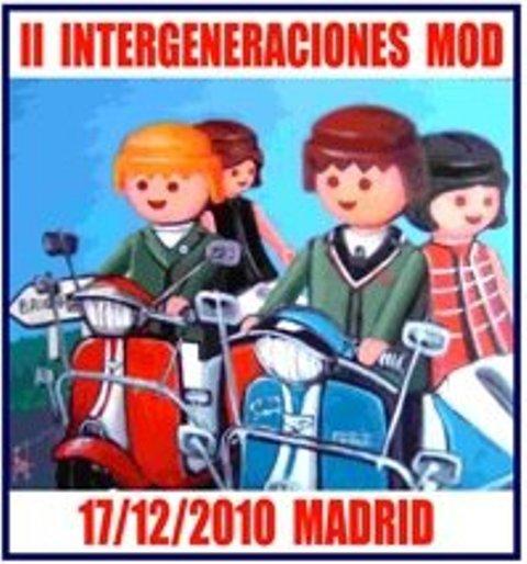 MODrid, semana 13 a 19 diciembre 2010