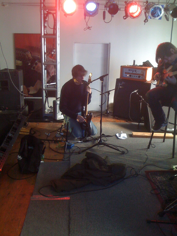 Hoy comienza la gira de Pavement, Scott Kannberg cuenta los detalles