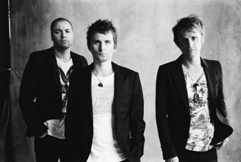 Mis peores pesadillas I: Muse versionando Where the streets have no name de U2 en Glastonbury 2010