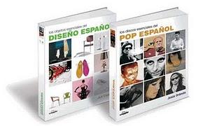 Los Discos Esenciales del Pop Español, nuevo libro de Jesús Ordovás