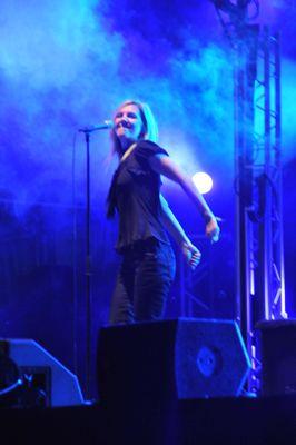 Primavera Sound 2009, My Bloody Valentine