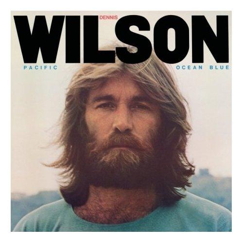 Se reedita y publica por primera vez en cd el Pacific Ocean Blue de Dennis Wilson