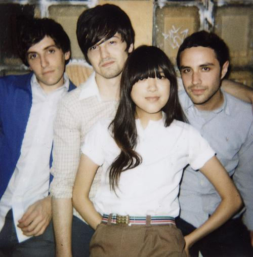 Heart in Your Heartbreak, nuevo single de The Pains of Being Pure at Heart (streaming y mp3)