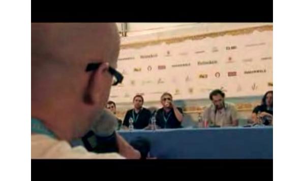 Guillem Caballé vs. Los Planetas, Segundo asalto.