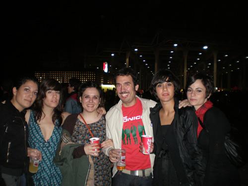 Primavera Sound 2008