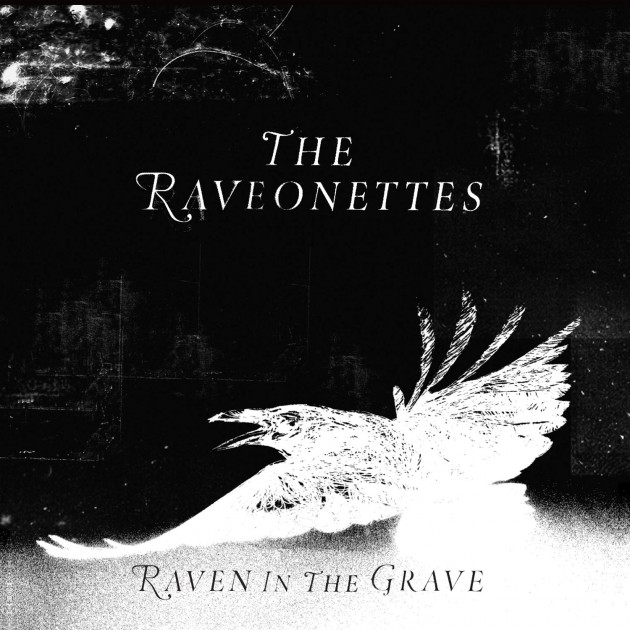 """Recharge & Revolt"" otro adelanto del Raven in the Grave, nuevo disco de The Raveonettes"