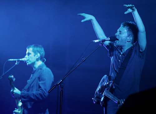 Tracklist de The King of Limbs de Radiohead, que ya se puede descargar