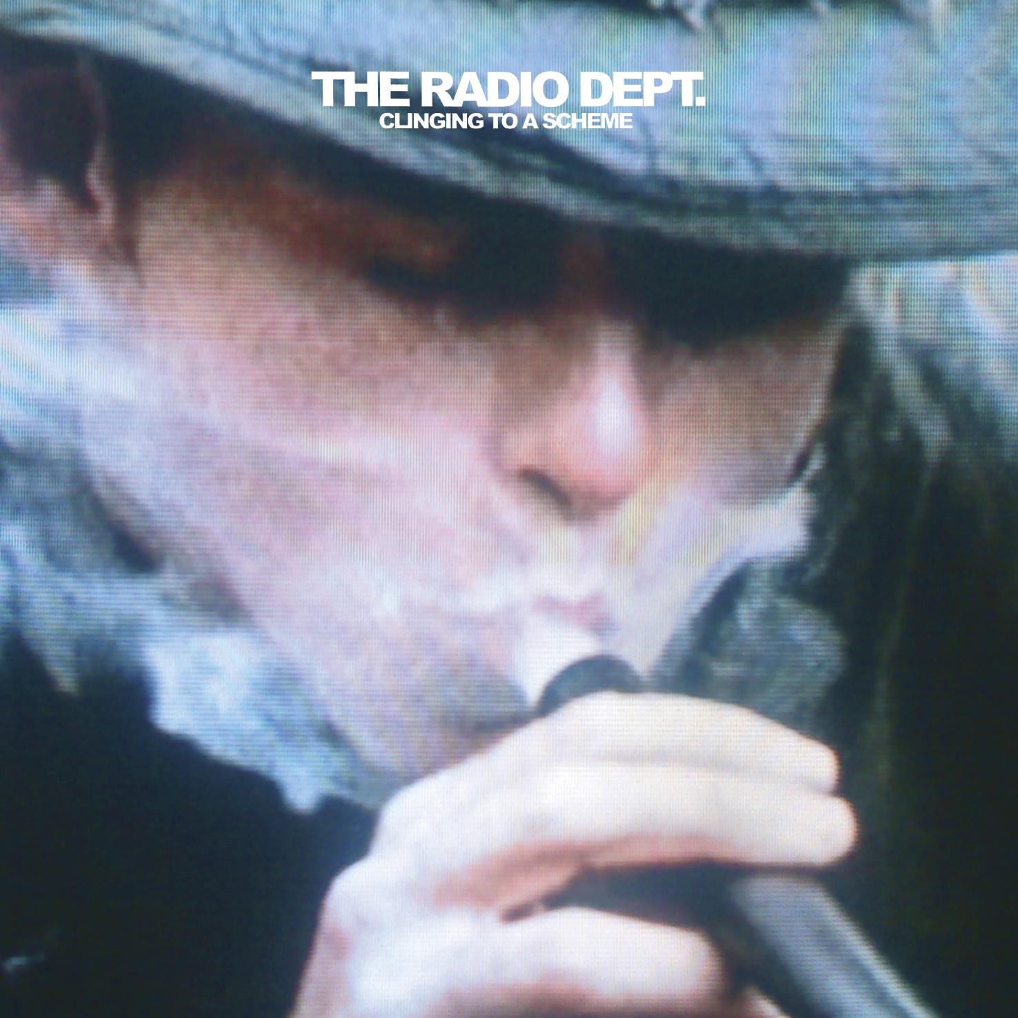 Clinging To A Scheme, nuevo disco de The Radio Dept. en marzo