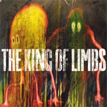The King of Limbs, el nuevo disco de Radiohead solo tendrá ocho canciones