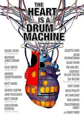 Preciosa versión de Rocket Man de Elton John firmada por miembros de Flaming Lips y Tool para el documental The Heart Is A Drum Machine