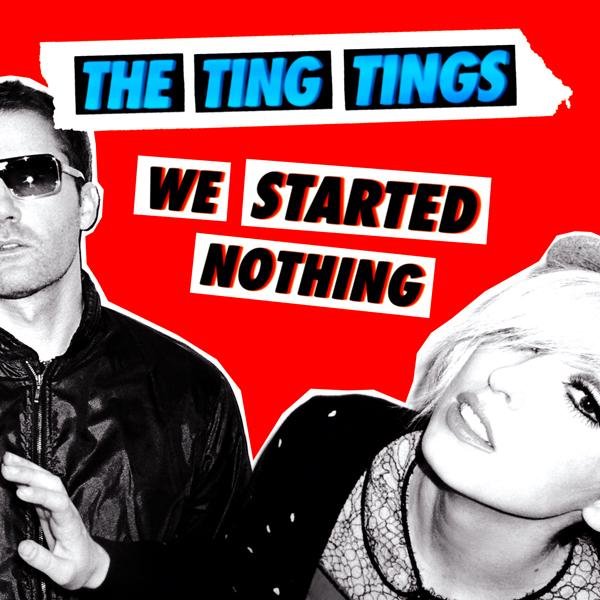 Montevideo, La Monja Enana y The Ting Tings en el Ocho y medio y Belle & Sebastian DJ en el Elástico