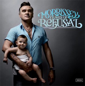 Morrissey (Mozz) – Years of Refusal
