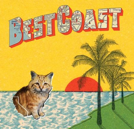 """Una de mis canciones del verano: """"Boyfriend"""" de Best Coast (mp3)"""