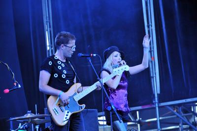 Bilbao BBK Live 2009