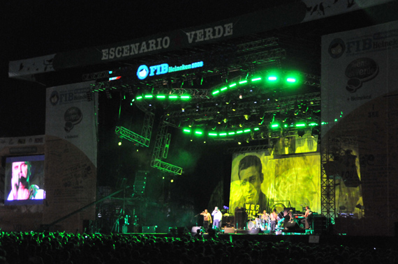 Balance de la guerra de los festivales: Perdemos todos