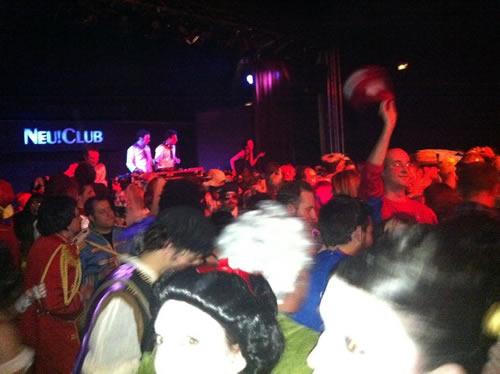 Carnaval Pop 6