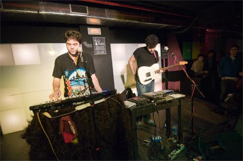 Crónica del concierto de Joe Crepúsculo en el Nasti