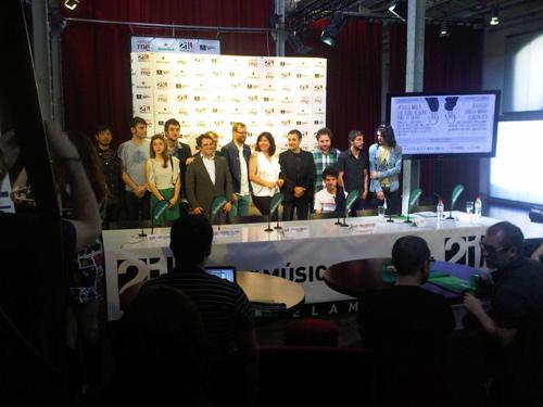 El Día de la Música Heineken cierra su mejor cartel