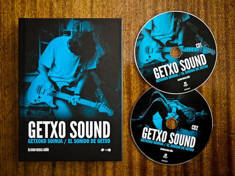La historia del Getxo Sound gratis en un libro y doble cd