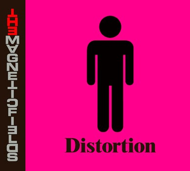 Magnetic Fields - Distortion