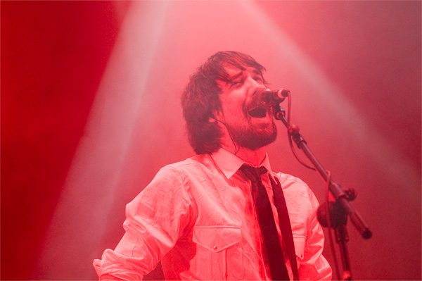 Ebrovisión 2010: viernes
