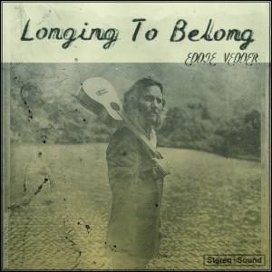 Longing to Belong, adelanto del primer disco en solitario de Eddie Vedder y su ukelele
