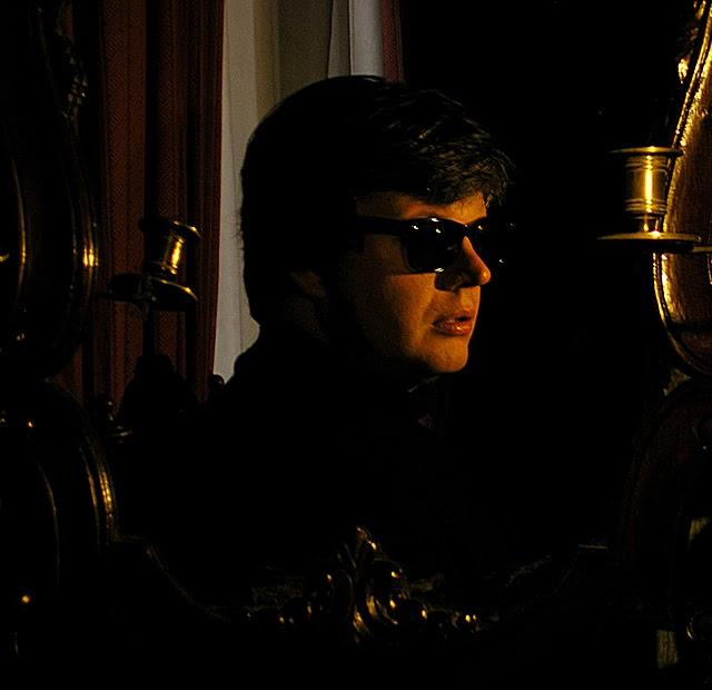 Entrevista a Abel Hernández, El Hijo, en Muzikalia