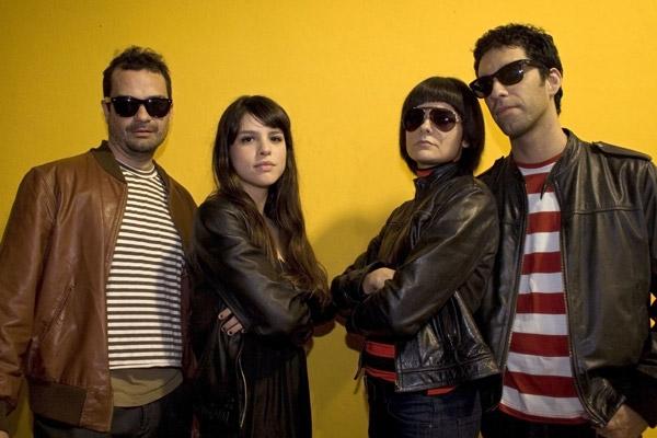 Entre Ríos se separan tras diez años y publican Era, su último disco