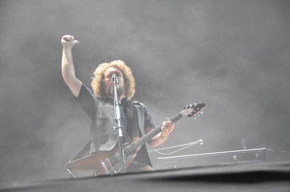 Circuital, nuevo temazo de My Morning Jacket