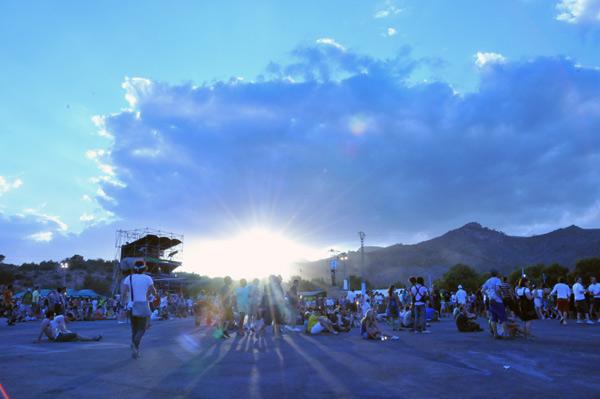 FIB 2010: ¿el festival de la clase media?